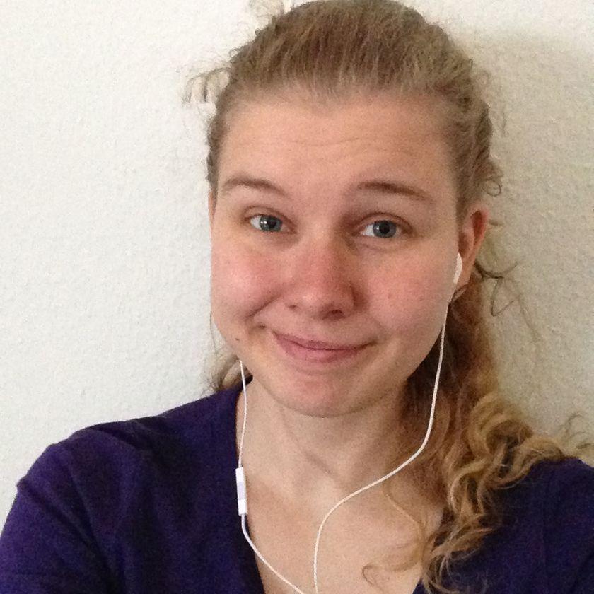 Astrid Cecilie Budolfsen