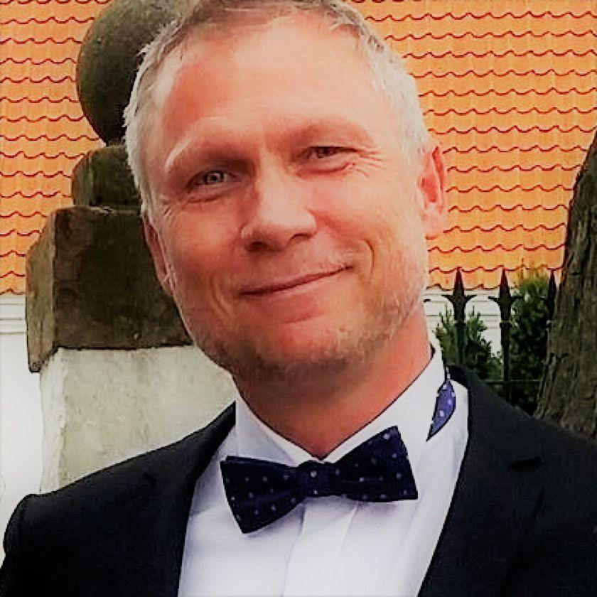 Knud Peter Wad