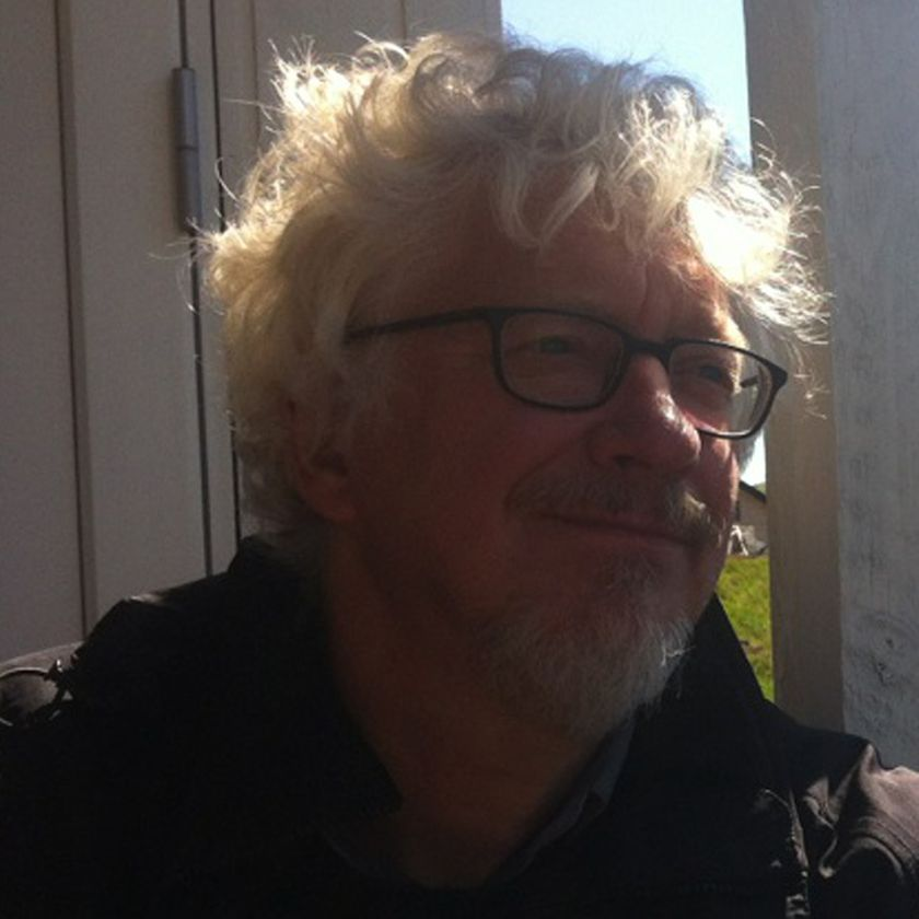 Profilbillede for Kaj Alstrup