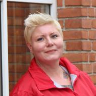 Ann-Marie Lykkebo Bengtsen