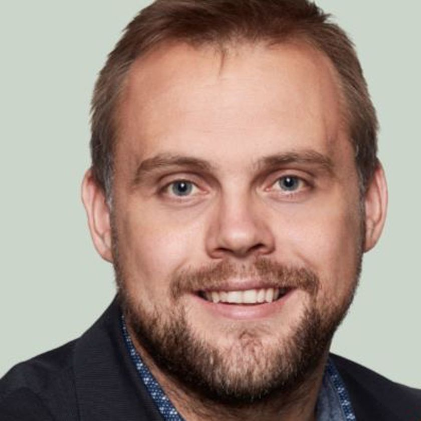Profilbillede for Steffen Jensen