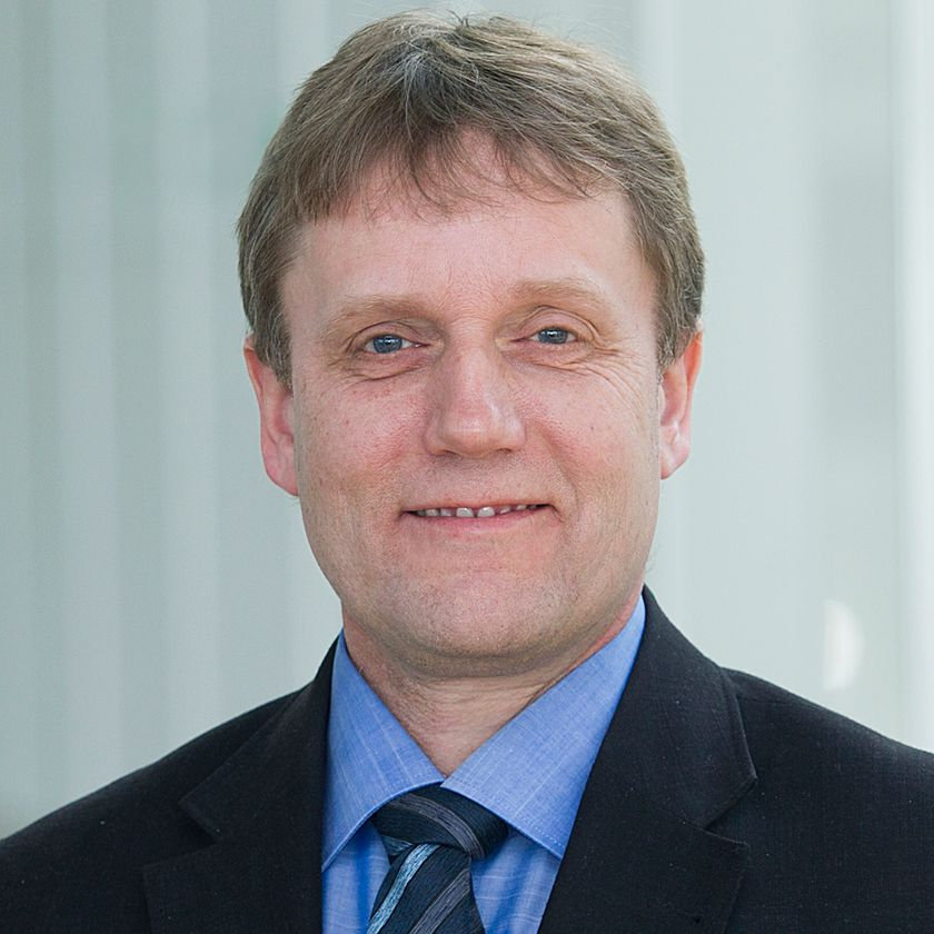 Profilbillede for Esben Tøttrup