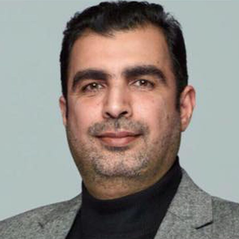 Profilbillede for Mustafa Kamel Shareef