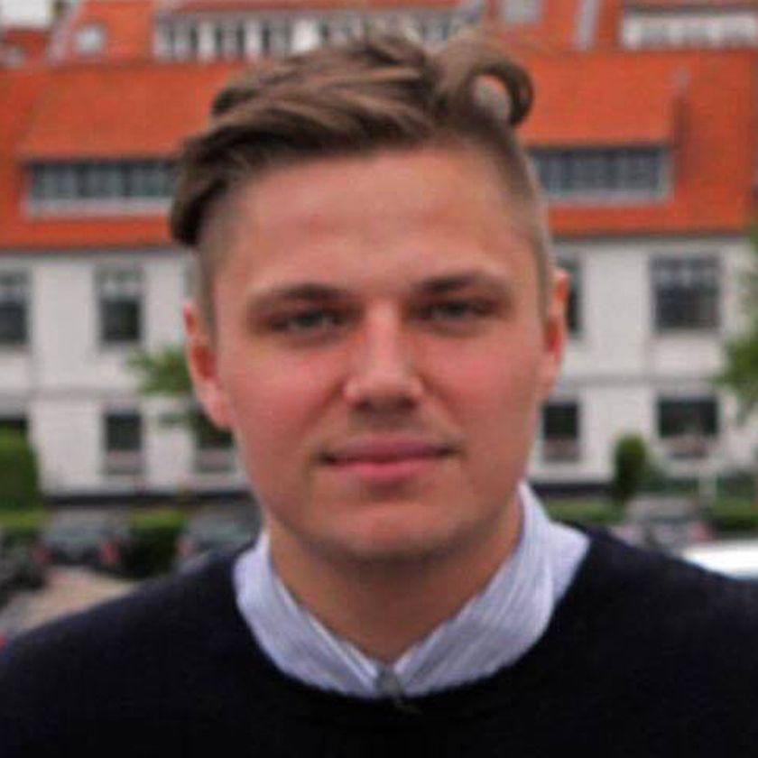 Sebastian Aas Christensen