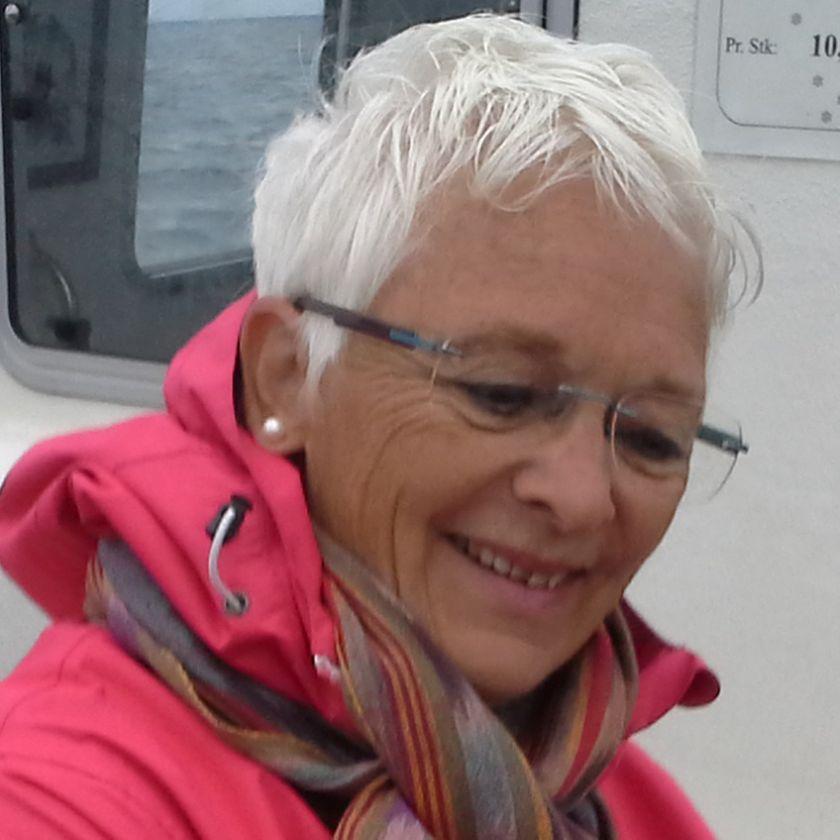 Profilbillede for Ruth Avlund Bek-Pedersen