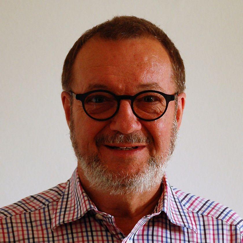 Profilbillede for Per Alex Moos Laursen