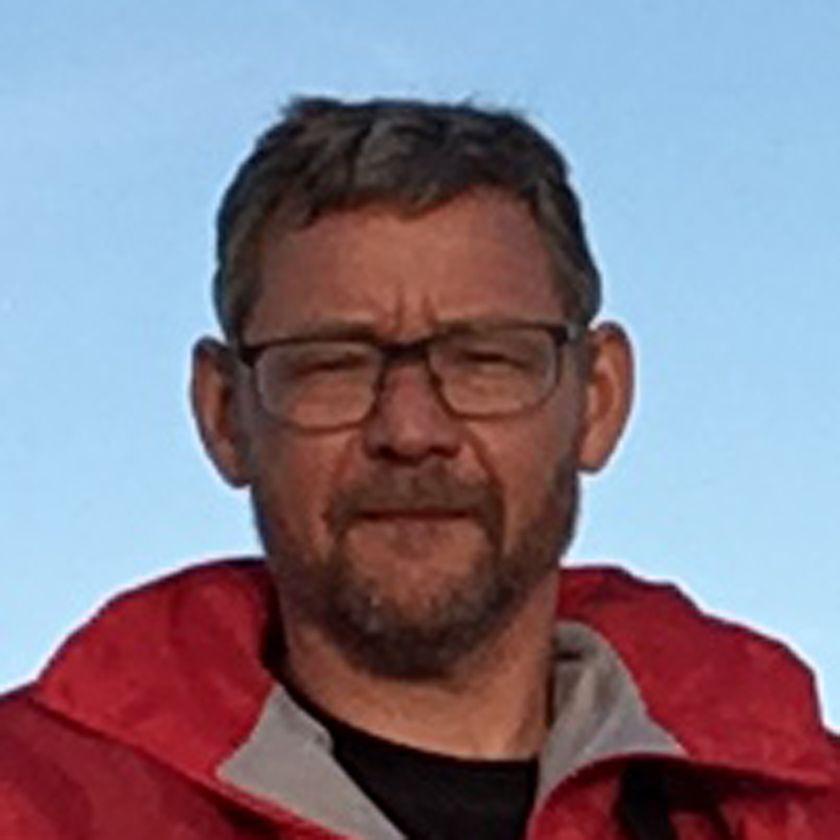 Poul Ilsøe