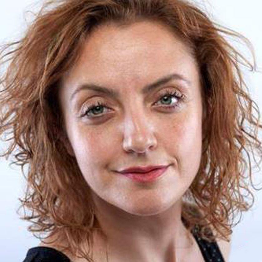 Profilbillede for Sahar Aslani