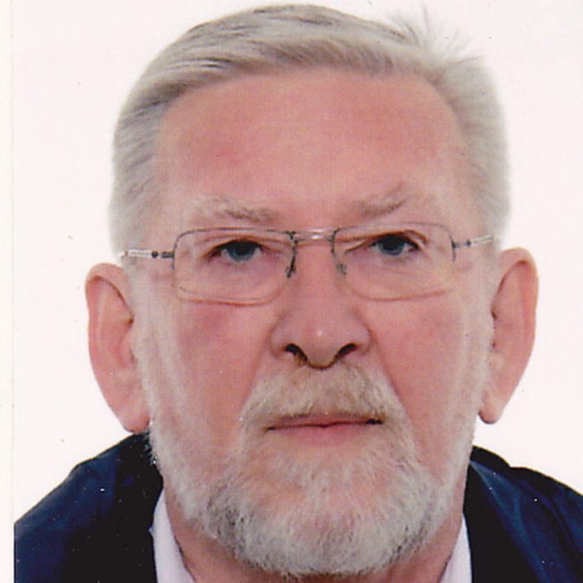 Hans Larsen