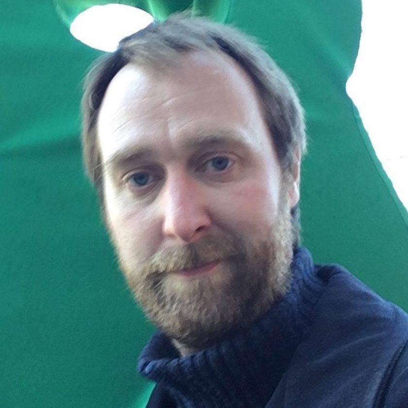 Martin Kjærulff