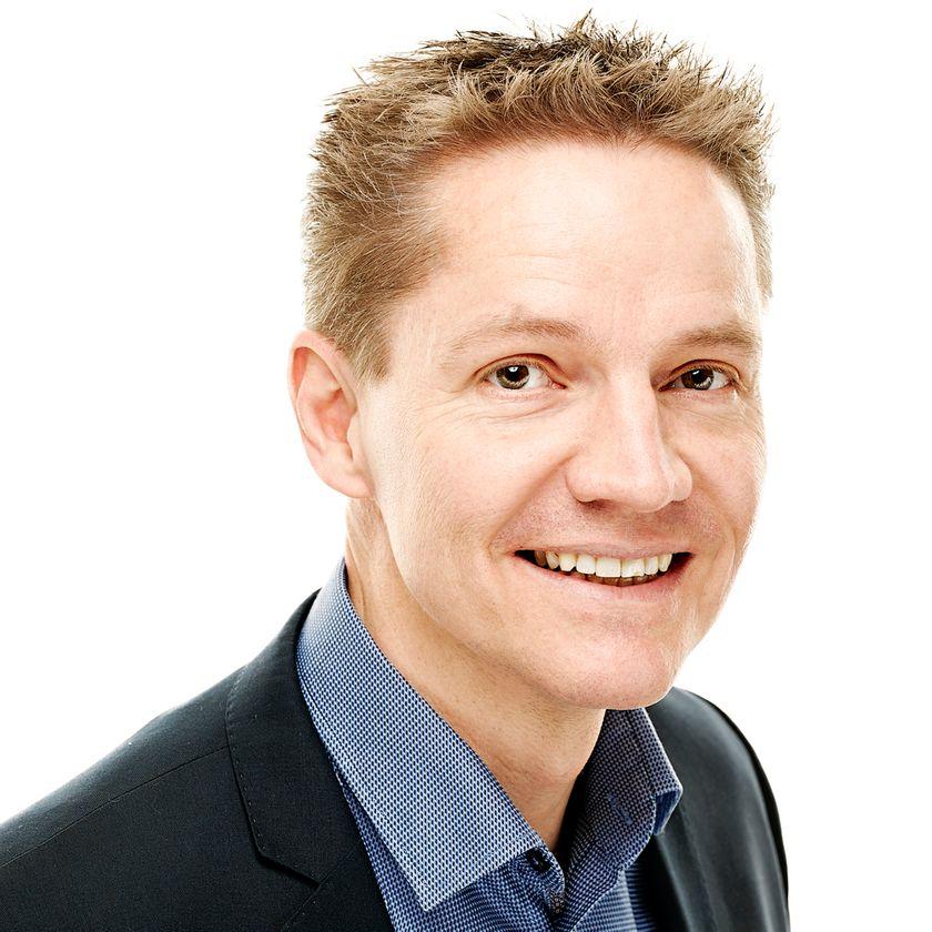 Jakob Bille