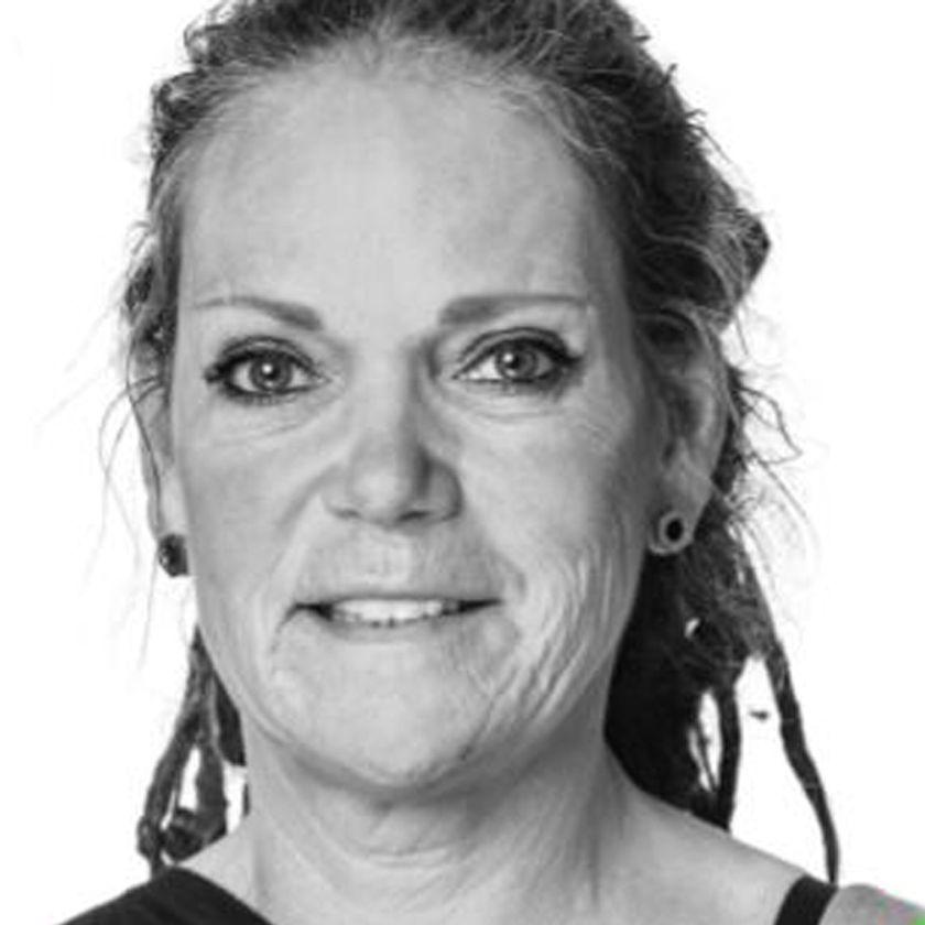 Ann Busch