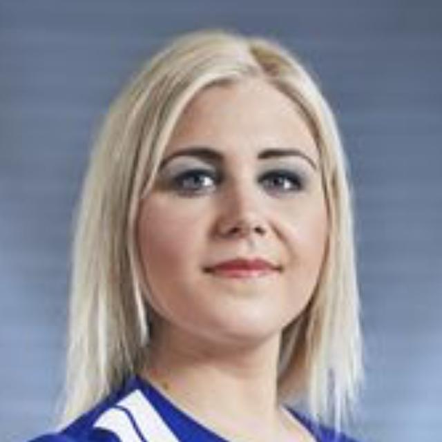 Profilbillede for Nadia Vest