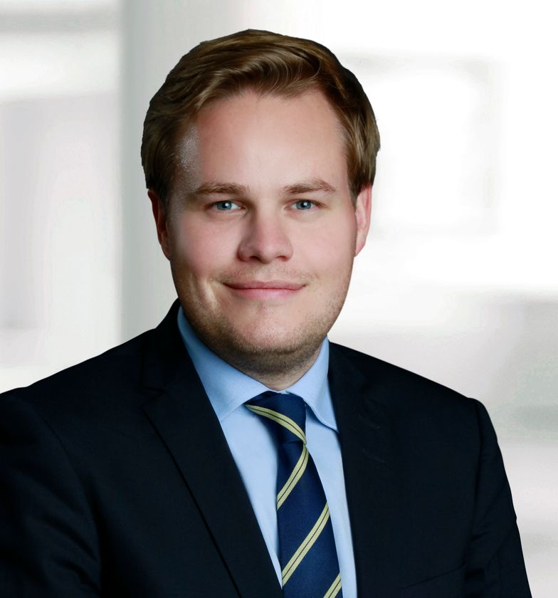 Christian Buje Tingleff