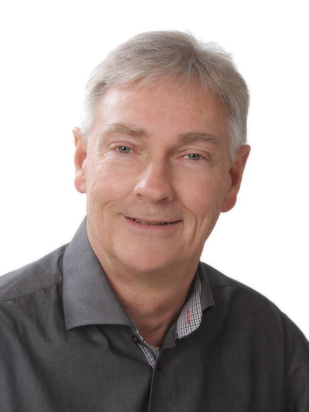Profilbillede for Peter Nowack