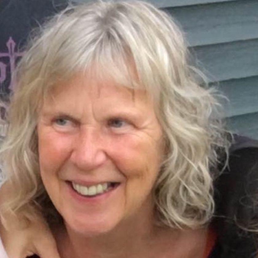 Profilbillede for Vera Esmann Bonde