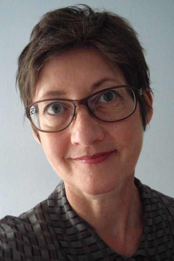 Marianne Ostendorf