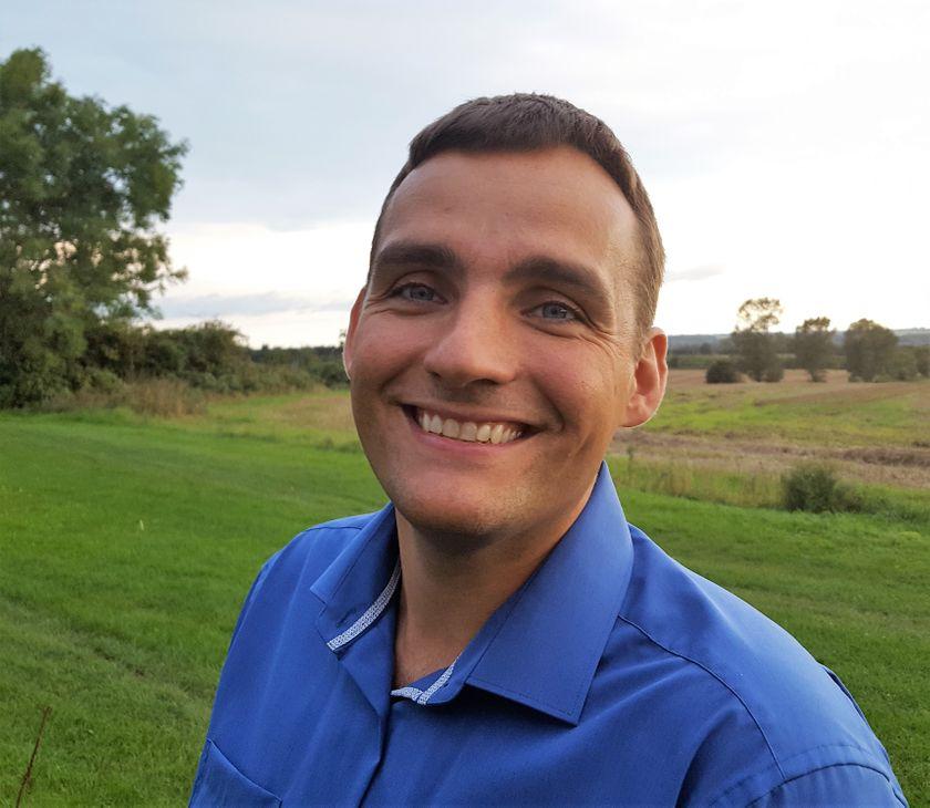 Profilbillede for Dennis Ejsenhardt Paustian