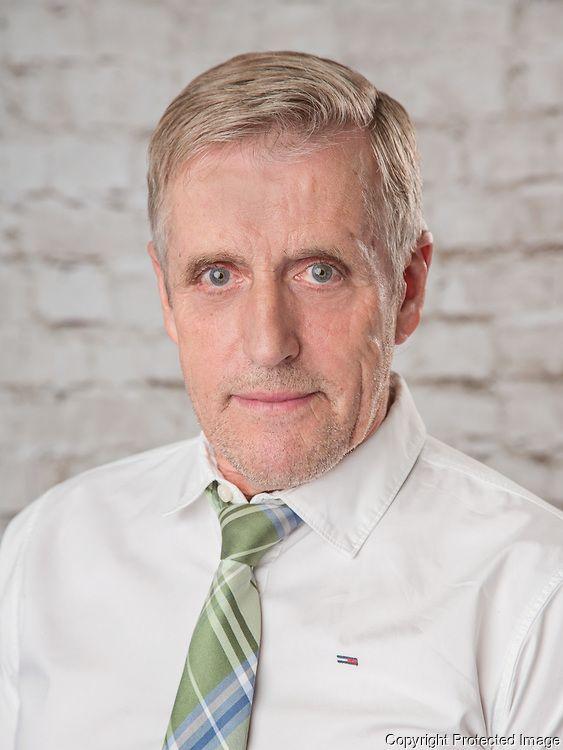Jørgen Brøgger