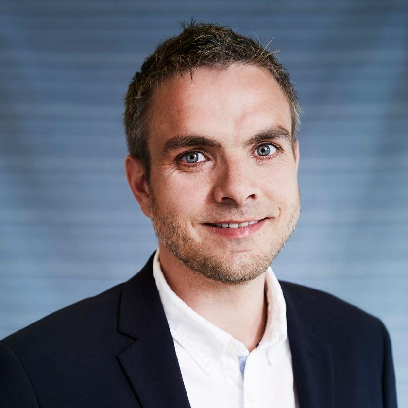 Profilbillede for Lasse Møller Nielsen