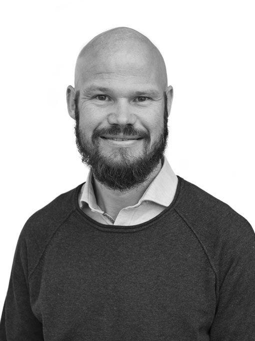 Henrik Brandt Rasmussen