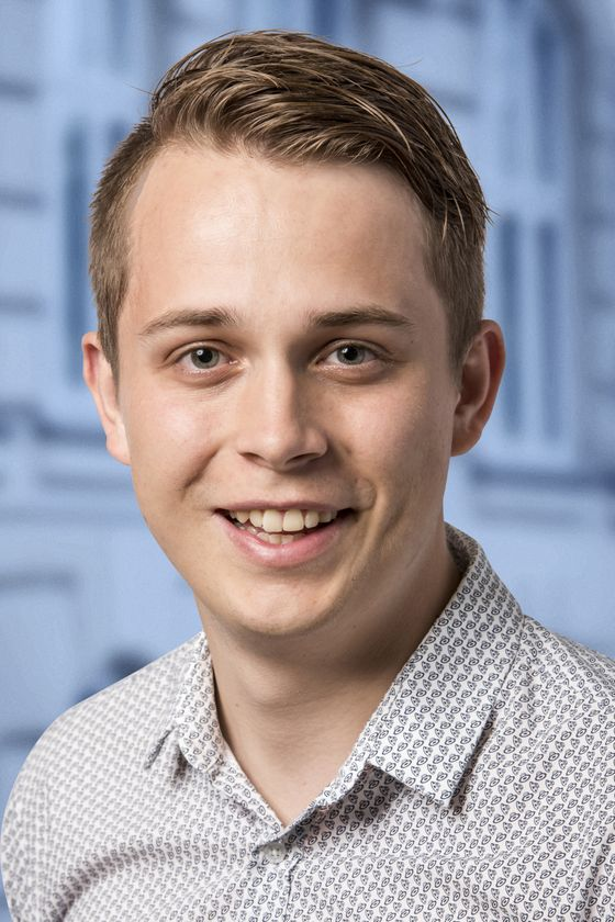Jacob Wøhler Jørgensen