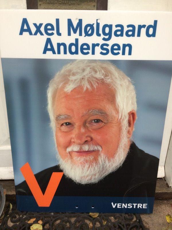 Axel Mølgaard Andersen