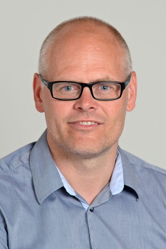 Klaus Kildemand