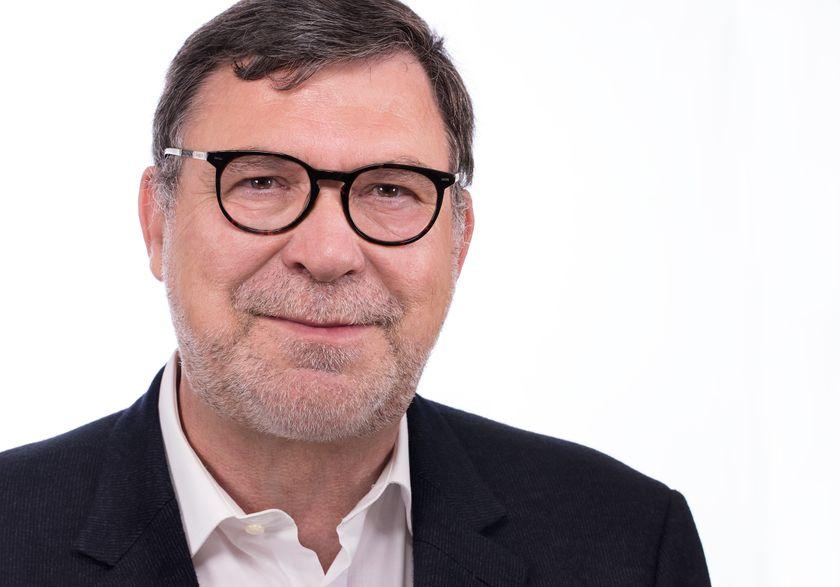 Profilbillede for Asger Larsen