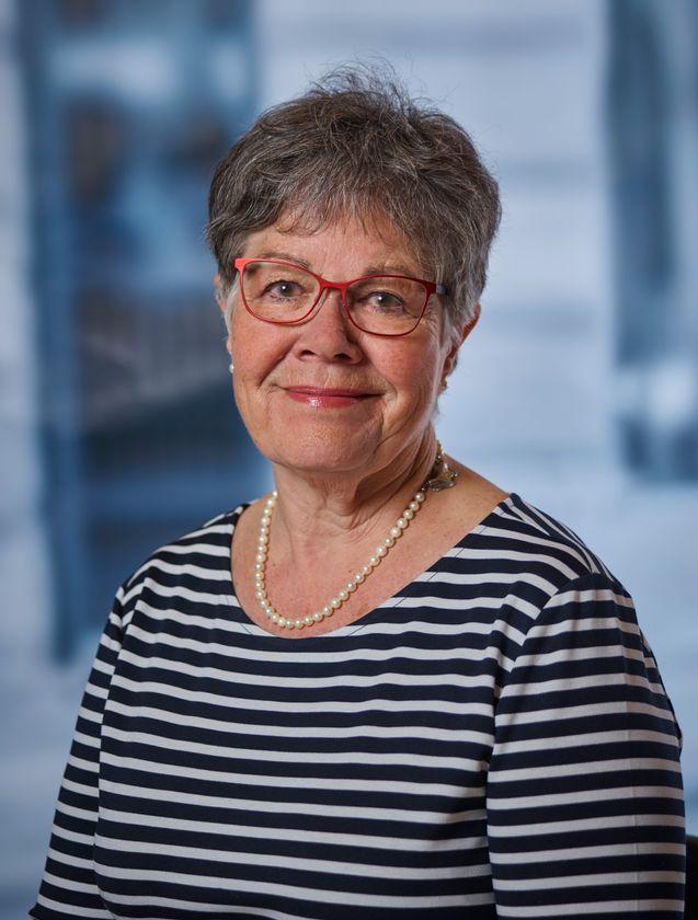 Marianne Østergård Kiærulff