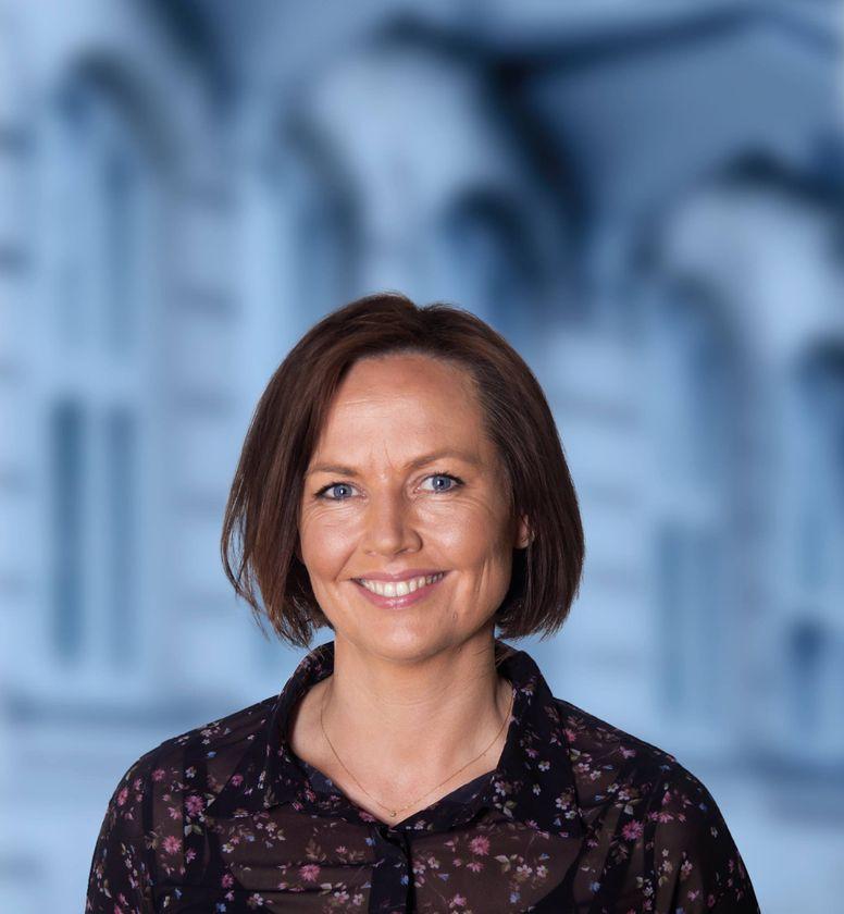 Profilbillede for Eea Haldan Vestergaard
