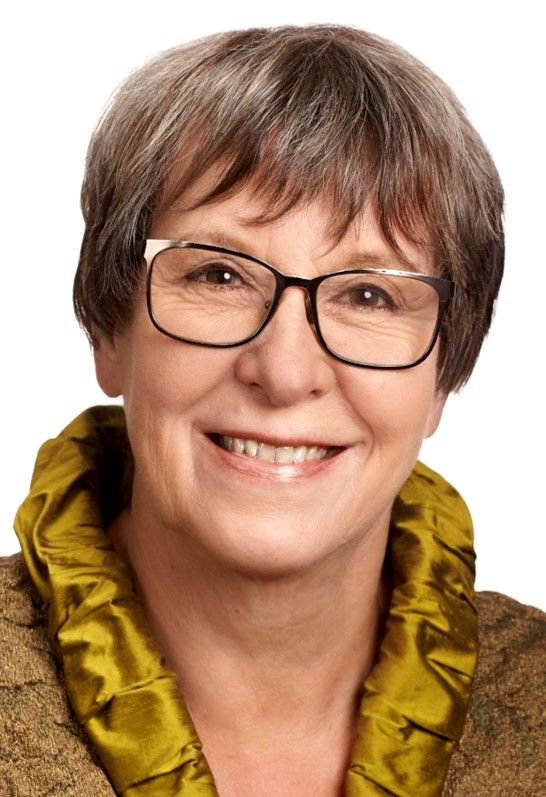 Profilbillede for Anette Eriksen