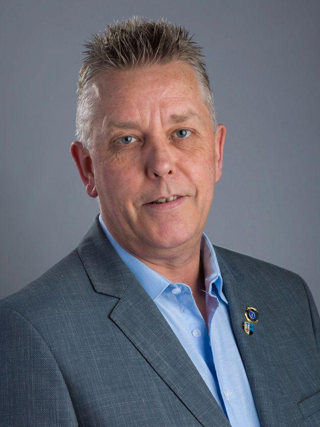 Profilbillede for John Nielsen