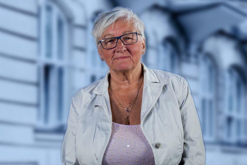 Anne Marie Lyduch