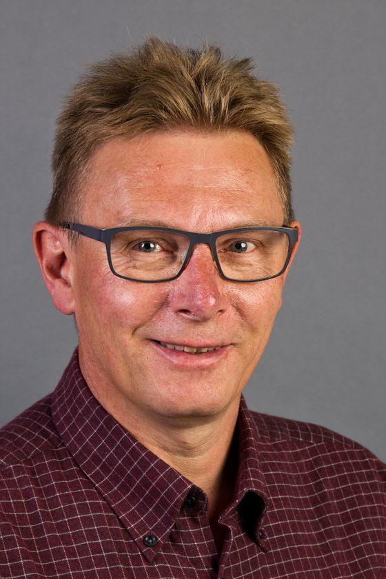 Michael Gammelgaard