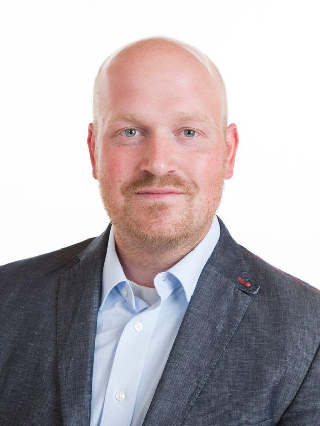 Kasper Krag Thomassen