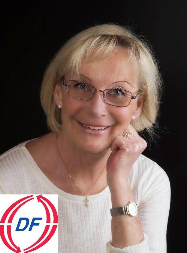 Profilbillede for Birgitte Dahl