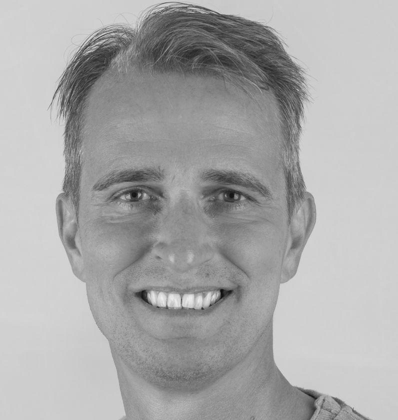 Thomas Møller Jensen