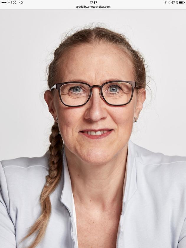 Anne-Lise Kuhre