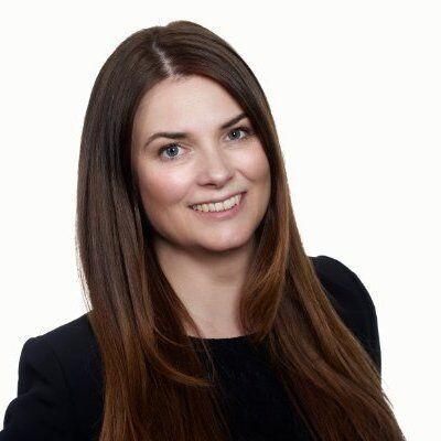 Profilbillede for Mette-Katrine Ejby Buch