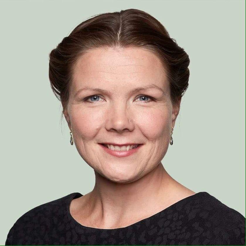 Marie Stærke