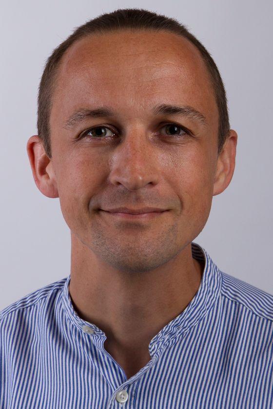 Profilbillede for Mads Panny