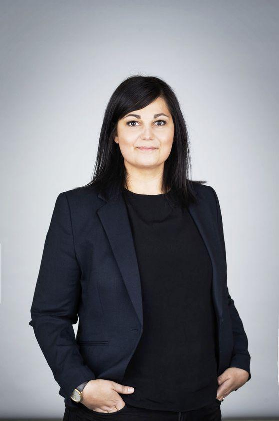 Natasha Hingebjerg