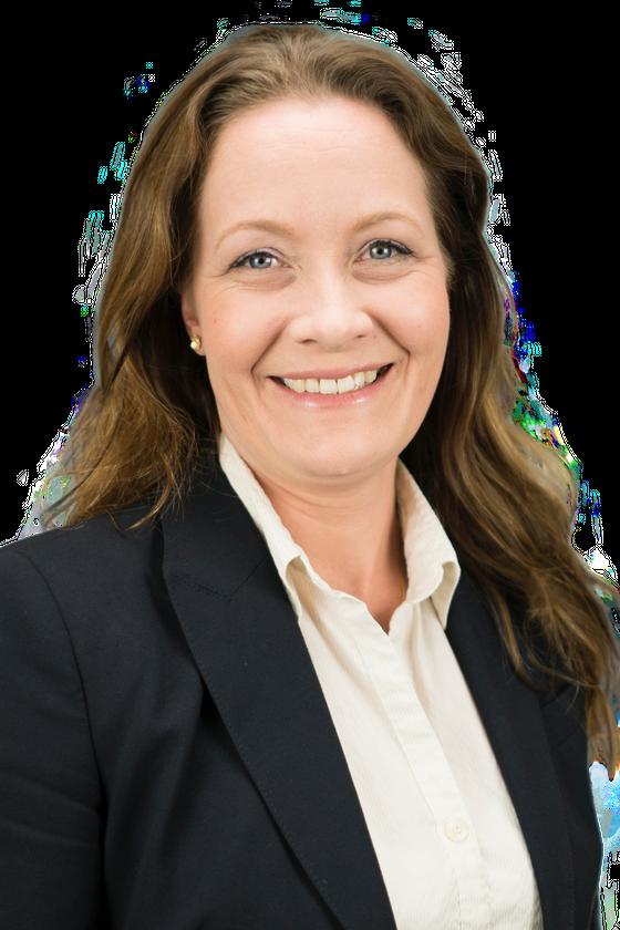 Profilbillede for Pernille Ivalo Frandsen