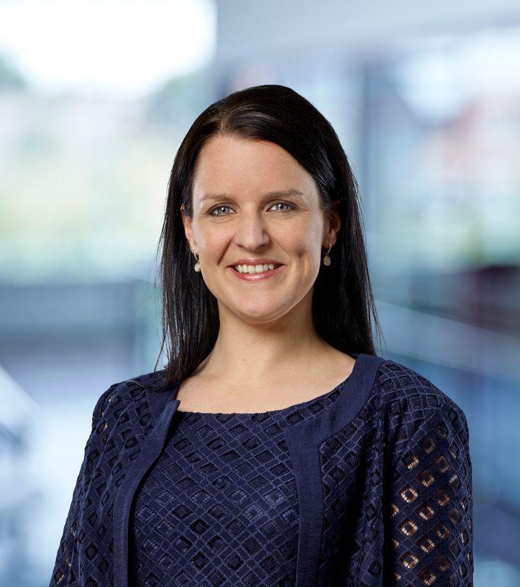 Marianne Bredal