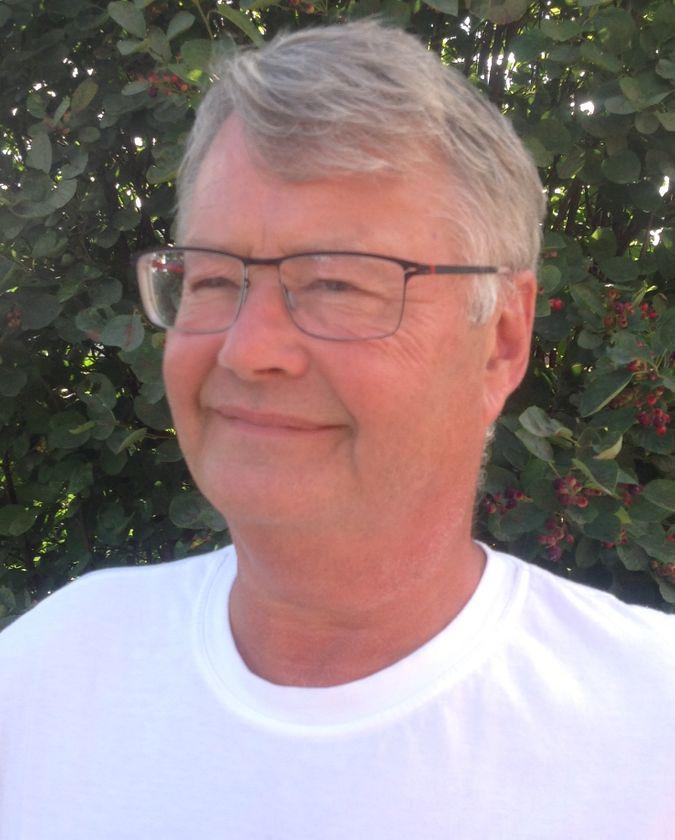 Olav Bach
