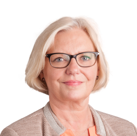 Profilbillede for Hanne Smedegaard