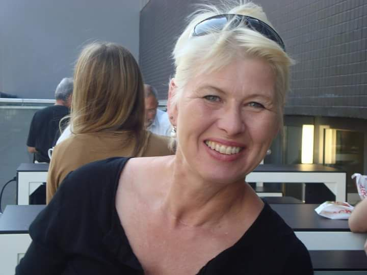 Grethe Fyrstenberg Laursen