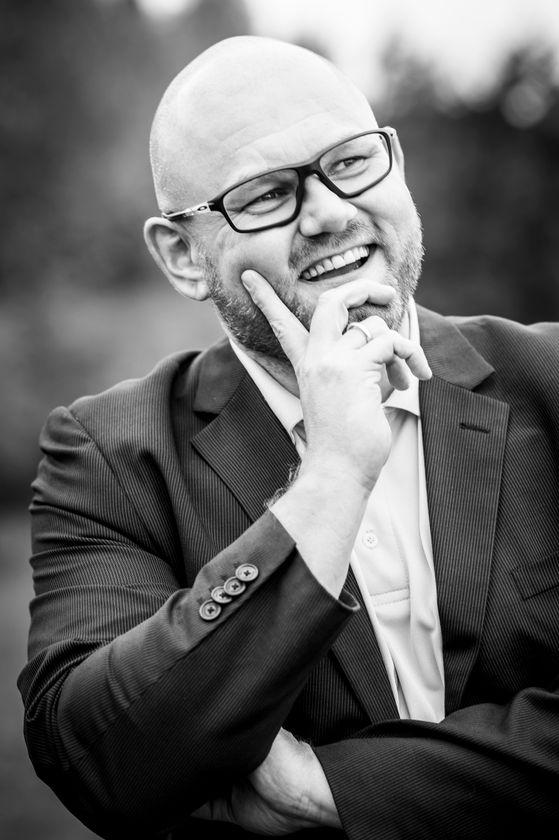 Profilbillede for Lars Bisgaard Andreasen