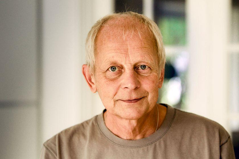 Profilbillede for Axel Bredsdorff